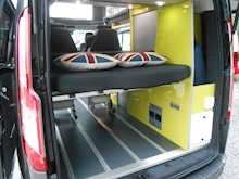 Ford Transit Custom 170ps Limited Auto Camper pop top MRV - Thumb 48