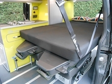 Ford Transit Custom 170ps Limited Auto Camper pop top MRV - Thumb 50