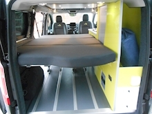Ford Transit Custom 170ps Limited Auto Camper pop top MRV - Thumb 51