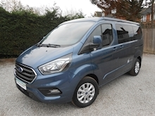 Ford Transit Custom Auto Camper mRv Pop Top 170ps - Thumb 3