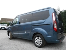 Ford Transit Custom Auto Camper mRv Pop Top 170ps - Thumb 2