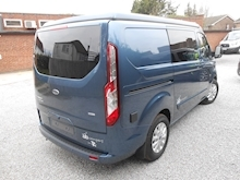 Ford Transit Custom Auto Camper mRv Pop Top 170ps - Thumb 4