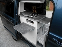 Ford Transit Custom Auto Camper mRv Pop Top 170ps - Thumb 7