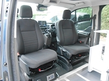 Ford Transit Custom Auto Camper mRv Pop Top 170ps - Thumb 8