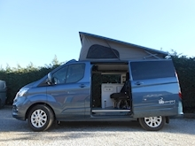 Ford Transit Custom Auto Camper mRv Pop Top 170ps - Thumb 0