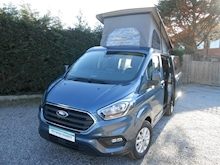 Ford Transit Custom Auto Camper mRv Pop Top 170ps - Thumb 12