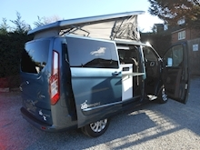 Ford Transit Custom Auto Camper mRv Pop Top 170ps - Thumb 14