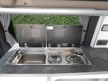Ford Auto Camper Classic 130ps Limited pop top - Thumb 1