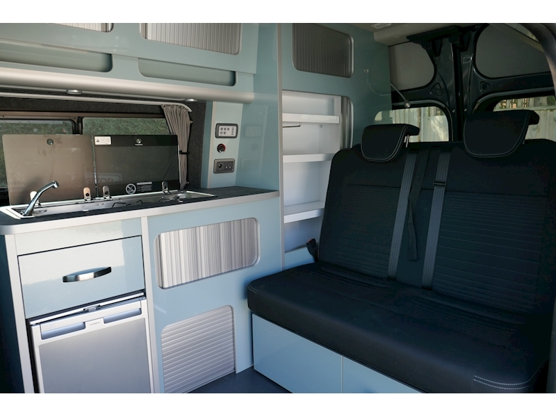 Ford Transit Custom Auto camper 170ps ltd Classic Hi line - 17