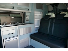 Ford Transit Custom Auto camper 170ps ltd Classic Hi line - Thumb 17