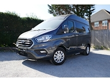 Ford Transit Custom Auto camper 170ps ltd Classic Hi line - Thumb 0