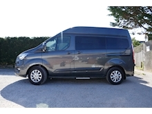 Ford Transit Custom Auto camper 170ps ltd Classic Hi line - Thumb 1