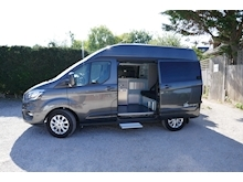 Ford Transit Custom Auto camper 170ps ltd Classic Hi line - Thumb 2