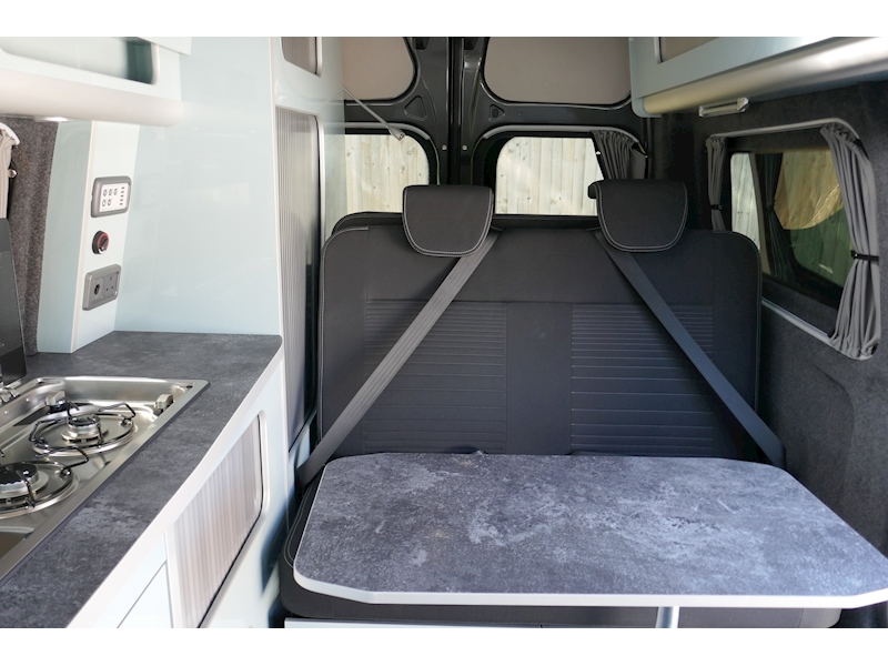 Ford Transit Custom Auto camper 170ps ltd Classic Hi line - 31