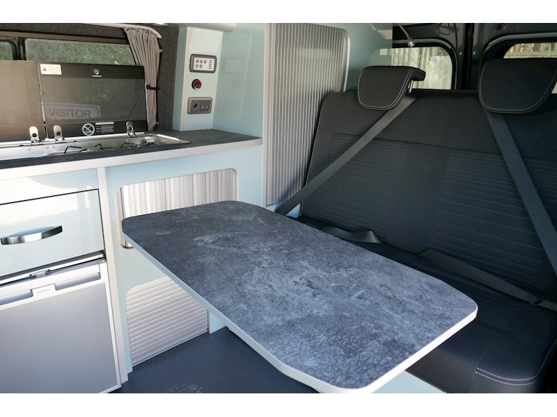 Ford Transit Custom Auto camper 170ps ltd Classic Hi line - 30
