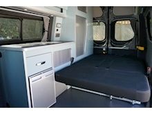 Ford Transit Custom Auto camper 170ps ltd Classic Hi line - Thumb 33