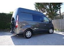 Ford Transit Custom Auto camper 170ps ltd Classic Hi line - Thumb 4