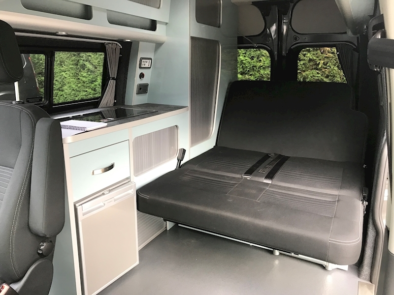 Ford Transit Custom Auto camper 170ps ltd Classic Hi line - 32