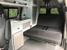 Ford Transit Custom Auto camper 170ps ltd Classic Hi line - Thumb 32