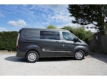 Ford Transit Auto Camper pop top Classic 170ps Limited - Thumb 2