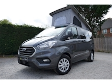Ford Transit Custom Auto Camper pop top Classic 170ps Limited Van - Thumb 1