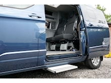 Ford Transit Custom 130ps Limited Auto Camper Hi-line MRV - Thumb 19