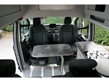 Ford Transit Custom 130ps Limited Auto Camper Hi-line MRV - Thumb 18