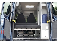 Ford Transit Custom 130ps Limited Auto Camper Hi-line MRV - Thumb 23