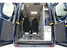 Ford Transit Custom 130ps Limited Auto Camper Hi-line MRV - Thumb 24