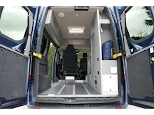 Ford Transit Custom 130ps Limited Auto Camper Hi-line MRV - Thumb 25