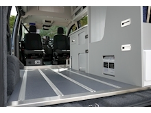 Ford Transit Custom 130ps Limited Auto Camper Hi-line MRV - Thumb 12