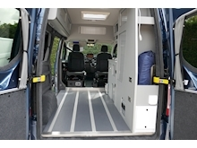 Ford Transit Custom 130ps Limited Auto Camper Hi-line MRV - Thumb 14