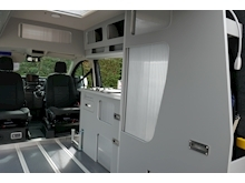 Ford Transit Custom 130ps Limited Auto Camper Hi-line MRV - Thumb 13