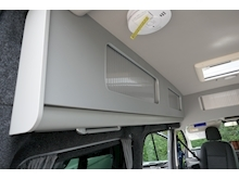 Ford Transit Custom 130ps Limited Auto Camper Hi-line MRV - Thumb 16
