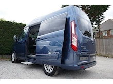Ford Transit Custom 130ps Limited Auto Camper Hi-line MRV - Thumb 3