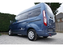 Ford Transit Custom 130ps Limited Auto Camper Hi-line MRV - Thumb 2