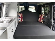 Ford Transit Custom 130ps Limited Auto Camper Hi-line MRV - Thumb 29