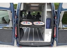 Ford Transit Custom 130ps Limited Auto Camper Hi-line MRV - Thumb 34