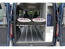 Ford Transit Custom 130ps Limited Auto Camper Hi-line MRV - Thumb 35