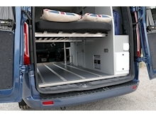 Ford Transit Custom 130ps Limited Auto Camper Hi-line MRV - Thumb 36