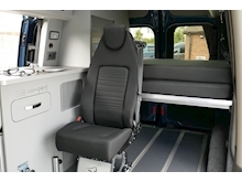 Ford Transit Custom 130ps Limited Auto Camper Hi-line MRV - Thumb 21