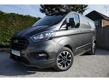 Ford Transit Custom Sport - Thumb 0