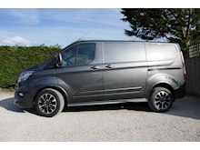 Ford Transit Custom Sport - Thumb 27