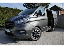 Ford Transit Custom Sport - Thumb 29
