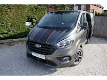 Ford Transit Custom Sport - Thumb 30