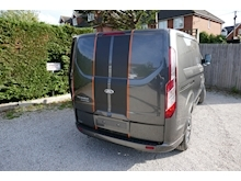 Ford Transit Custom Sport - Thumb 31