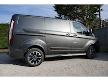 Ford Transit Custom Sport - Thumb 32