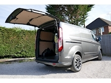 Ford Transit Custom Sport - Thumb 33