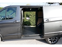 Ford Transit Custom Sport - Thumb 38