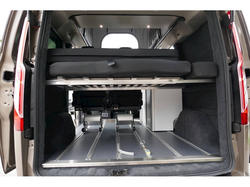 Ford Transit Custom Auto Camper Pop Top Day Van 170ps Euro 6 - 18